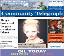 Community Telegraph Newspaper