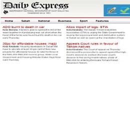 malaysian english news papers online Kuala lumpur, 2 june 2017: malaysia national sikhs movement (geraksikh) the rakyat post.