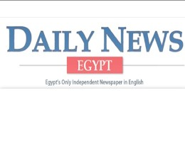 Daily News Egypt epaper