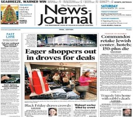What we found out: Daytona Beach News Journal Obituaries