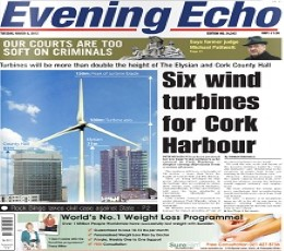 Evening Echo Newspaper