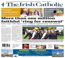The Irish Catholic epaper
