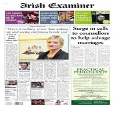 Irish Examiner epaper