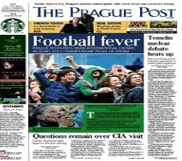 The Prague Post epaper