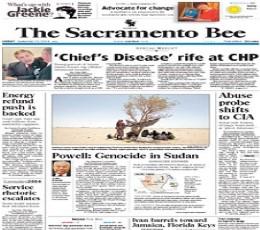 The Sacramento Bee epaper - Today's The Sacramento Bee ...
