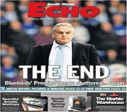 Echo Online Epaper