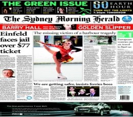The Sydney Morning Herald epaper