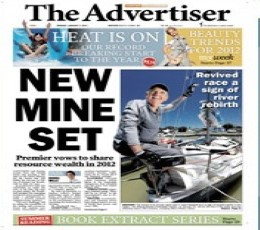 The Advertiser epaper