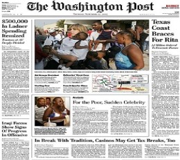 The Washington Post epaper