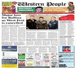 Western People Newspaper
