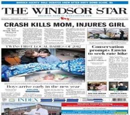 Windsor Star 24